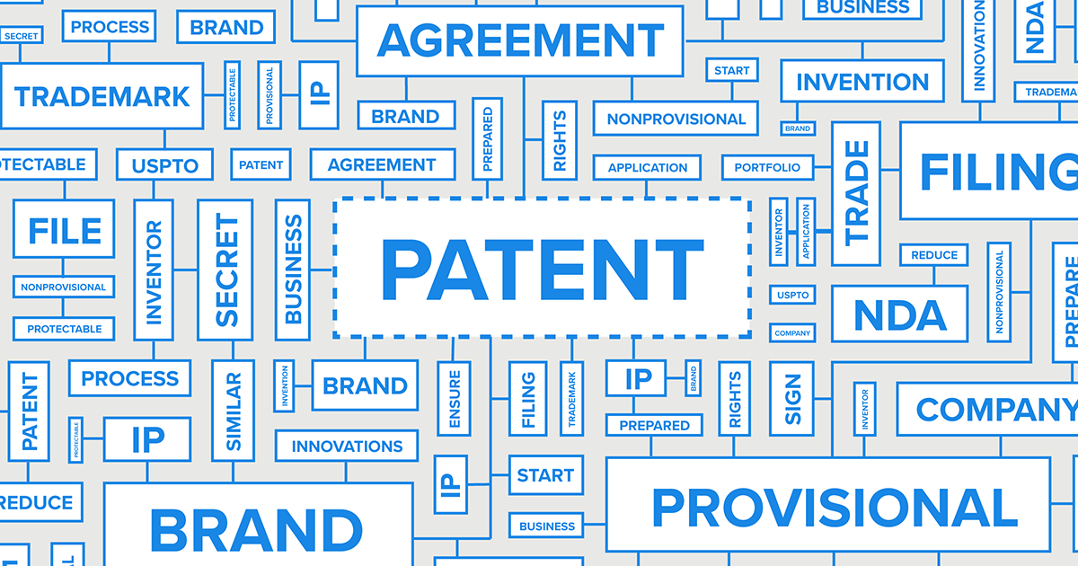 Intellectual Property Punch List For Startups Gust Launch